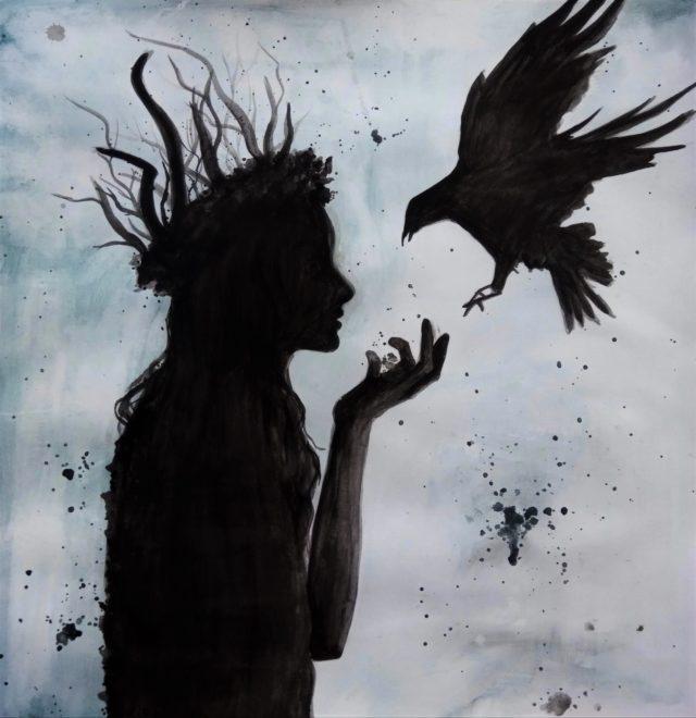 Mother Of Ravens
